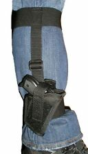 USA Mfg Quality Ankle Holster Ruger LCP S&W BodyGuard Kel-Tec Pistol .380