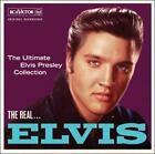 The Real Elvis: The Ultimate Elvis Presley Collection by Elvis Presley (CD, Jun-2011, Sony Music)