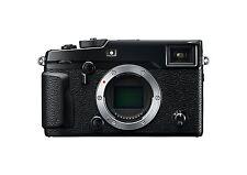 Fujifilm Fuji X-Pro2 Mirrorless Digital Camera (Body Only) Black