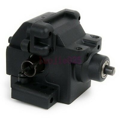 06063 HSP Front Gear Box Complete For RC 1/10 Model Car Buggy Truck Spare Parts