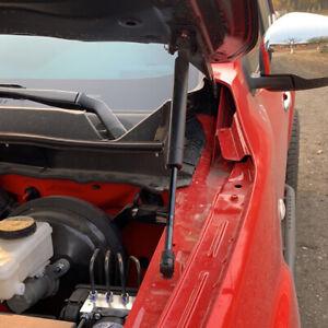 For-Nissan-Navara-D23-2015-2019-Car-Front-Hood-Lift-Support-Gas-Struts-Hydraulic