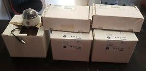 Lot de 3 camera mini dome colore GE Security MD2-1500EP