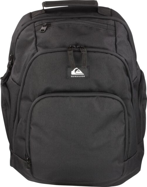Quiksilver Mens 1969 Special School Backpack with Laptop Sleeve