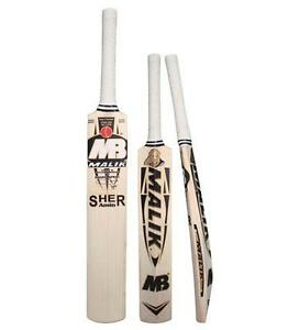 e48115fe942 Image is loading MB-SHER-AMIN-ENGLISH-WILLOW-CRICKET-BAT-SH