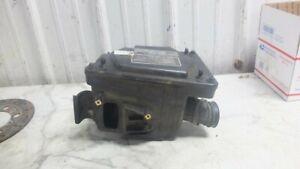 86 Honda CMX250 CMX 250 C Rebel Airbox Air Box Filter