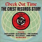 Check out Time: Crest Records Story 1955-1962 by Various Artists (CD, Jan-2014, 2 Discs, One Day Music)