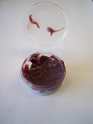 Cal's Purple Light Carbontex Drag Washer and Reel Grease 1 oz
