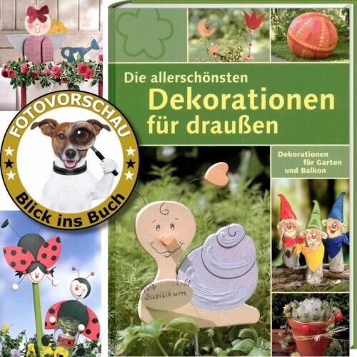 LAUBSÄGEARBEITEN Dekorationen für draußen: Frühling Ostern Frühjahrsdekoration