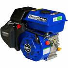 DuroMax XP7HP 7 Hp., 3/4'' Shaft, Recoil Start Engine