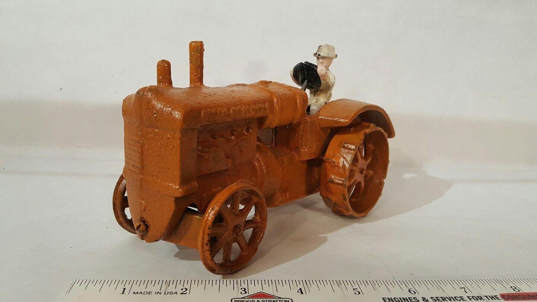 Are Allis Chalmers U 1 16 FONTE ferme tracteur Replicas Collectibles