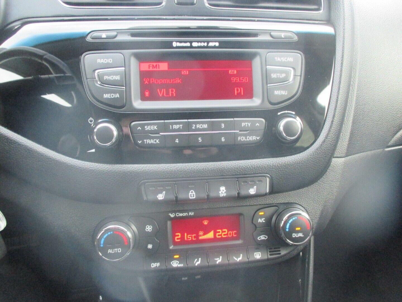 Kia Ceed 1,6 GDi Premium SW DCT - billede 10