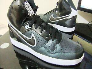 Mujer-Chica-Nike-Son-Of-Force-Medio-Deportivo-Casual-Altas-Zapatillas-GB-TALLA-5