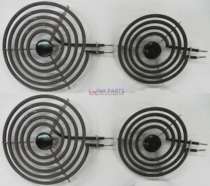 MP22YA-Electric-Range-Burner-Element-Unit-Set-2-MP15YA-6-034-2-MP21YA-8-034