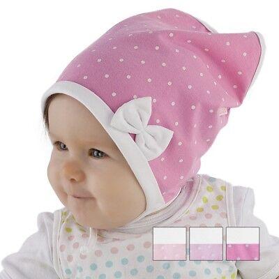 Attento Baby Ragazze Cappello Primavera Estate Sole Cappello Cofano 3-9 Mesi 9-18 Mesi Rosa-mostra Il Titolo Originale