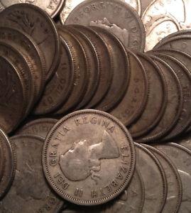 1937-TO-1966-CANADA-SILVER-25-CENTS-QUARTERS-800-SILVER-5-COINS-PER-QUANTITY