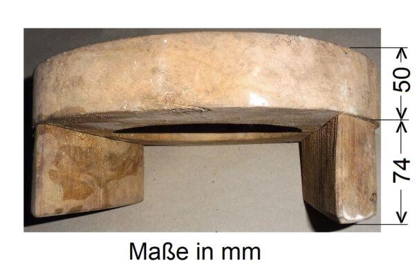 Hutmacher Form Aus Holz Aus Den Jahren Um 1920