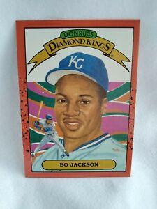 Error Card Bo jackson Diamond kings Usb digital zoom on the error view it now
