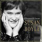 I Dreamed a Dream 0886975982929 by Susan Boyle CD
