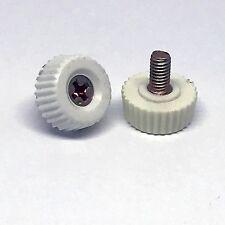 Roland Inkjet Printer White Cap Thumb Screw