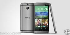 HTC ONE M8 32GB VERIZON AND UNLOCKED GSM SIM WINDOWS  NEW OTHER CONDITION