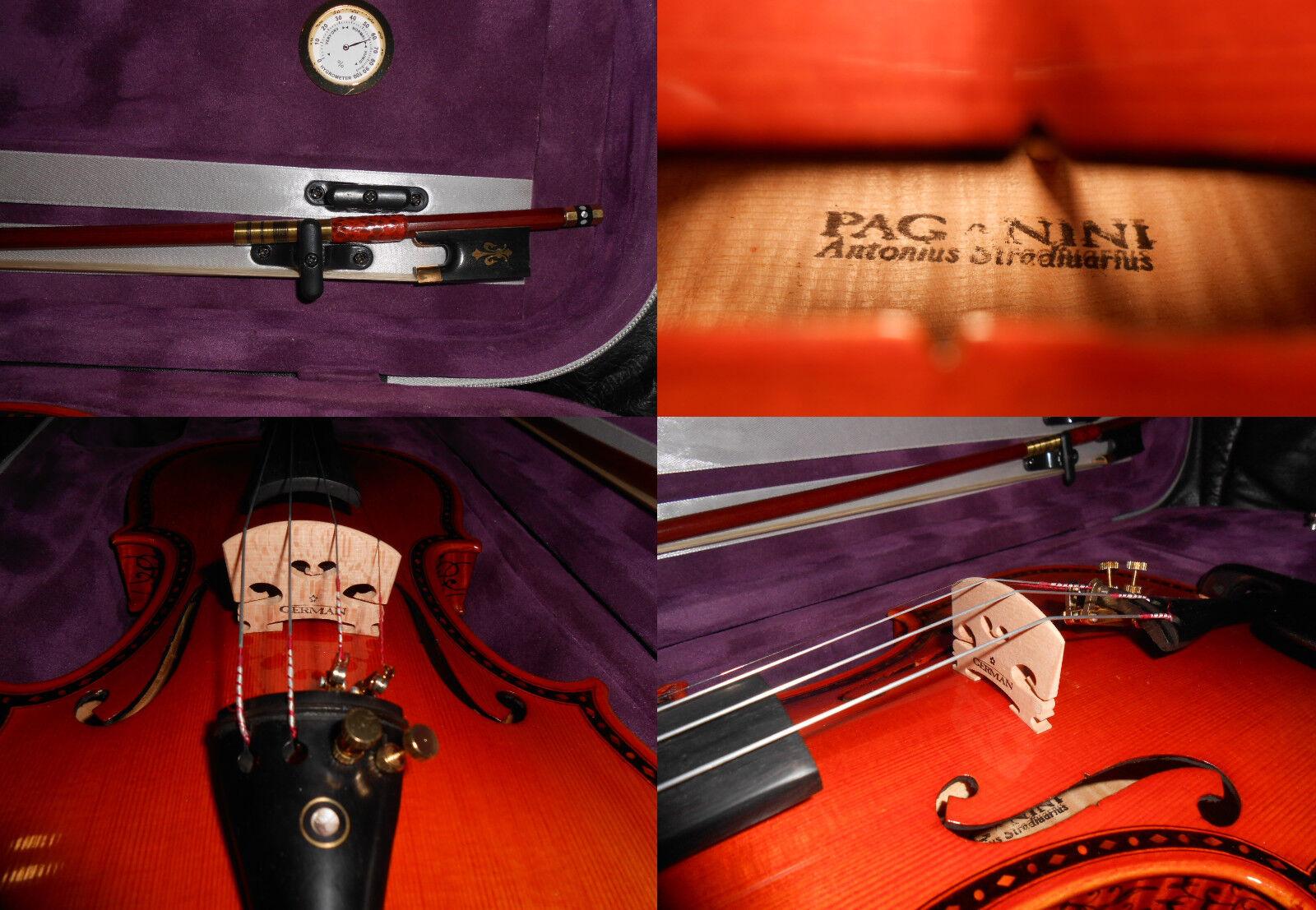 Eine wunderschöne seltene Antonius Stradivarius Violine Geige Violin Violin Violin Violino 9c6b3c