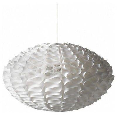 Normann Copenhagen Norm 03 Pendant Lamp Shade White - Small 53cm
