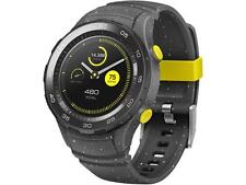Huawei Smart Watch 2 Concrete Grey Model 55021797 - Compatible with Android an