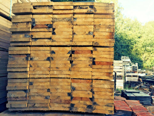 """NEW Unbanded Scaffold Boards Grade /""""A/"""" delivery available"""