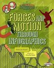 Forces and Motion Through Infographics by Rebecca Rowell (Hardback, 2013)