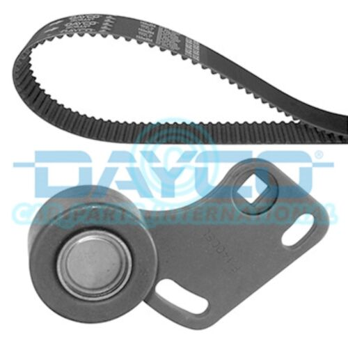 KTB146 Brand New Dayco Timing Belt Kit Set Part No
