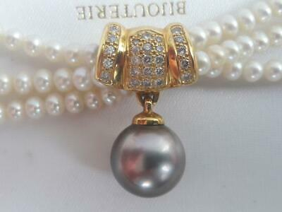 collier de perle chine definition