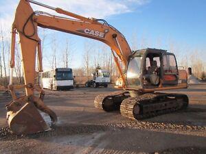 CASE-CX130-CX160-CX210-CX240-Crawler-Excavator-Service-Training-Manual