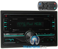 Kenwood DPX-500BT MP3/USB/CD Player In Dash Receiver In Dash Receivers