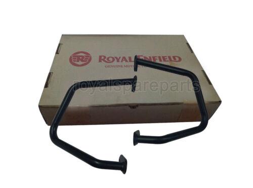 Royal Enfield Himalayan Engine Guard Black Genuine