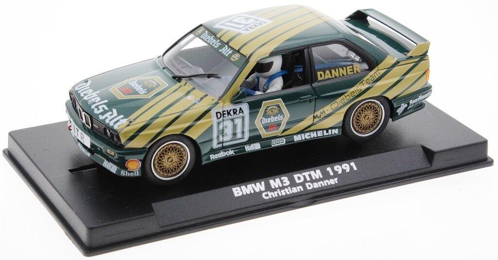 Slotwings SLW03804 BMW M3 E30 DTM 1991 No. 31    Sofortige Lieferung
