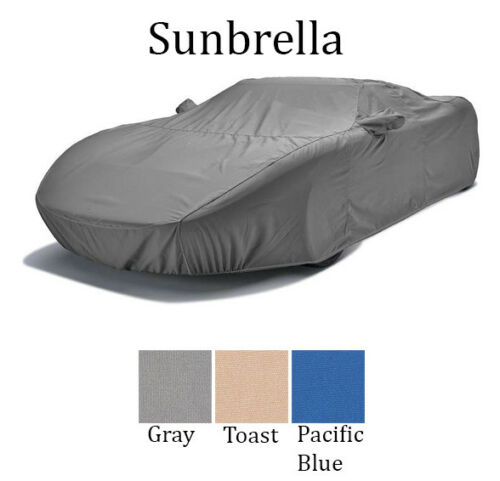Choose Your Material and Color Custom Covercraft Car Covers for Dodge Sedan