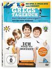Gregs Tagebuch - Von Idioten umzingelt! (2011)