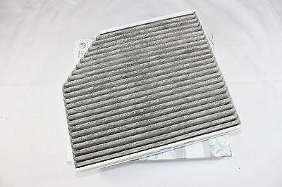 Original Audi Innenraumfilter Aktivkohle für A4 A5 8K Q5 Pollenfilter 8K0819439B