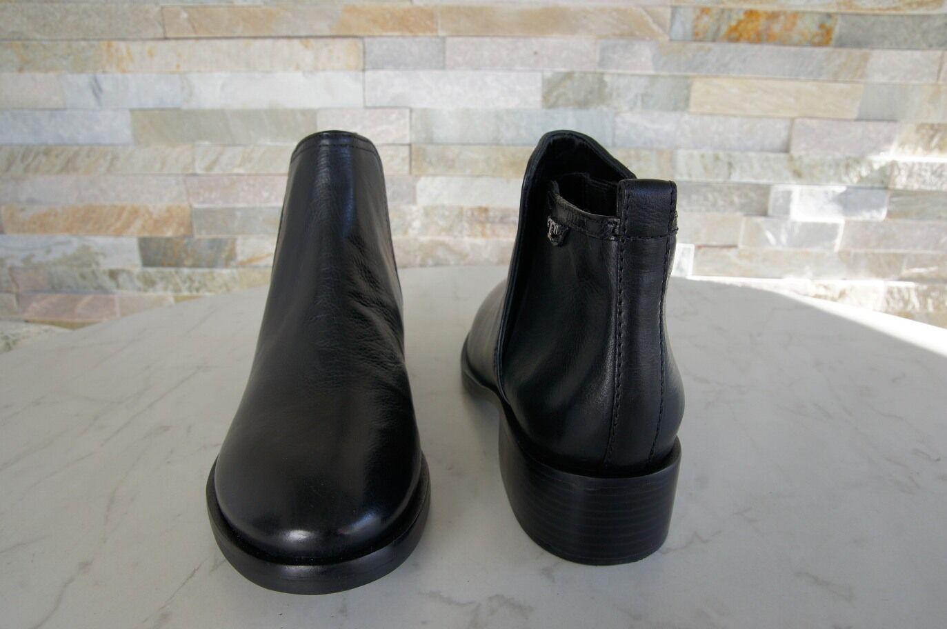 TORY BURCH Gr schuhe 36 6 Stiefeletten Schuhe schuhe Gr 31148341 schwarz nero NEU 855f9e