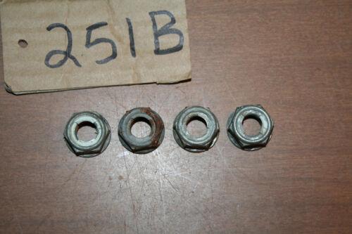 2005 Polaris Phoenix 200 ATV Lug Nuts Wheel Nuts OEM 05 A