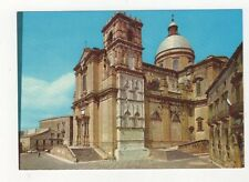 Piazza Armerina Cattedrale Postcard Italy 560a