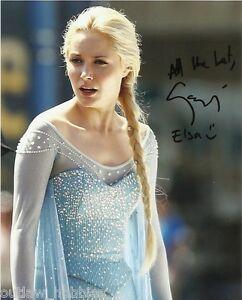 Georgina-Haig-Once-Upon-A-Time-Signed-Autographed-8x10-Photo-COA-PROOF