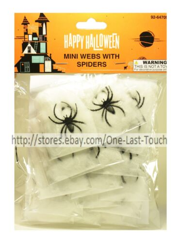 MOMENTUM BRANDS* Party Favors HALLOWEEN Bag Fillers FOR PARTIES New *YOU CHOOSE*