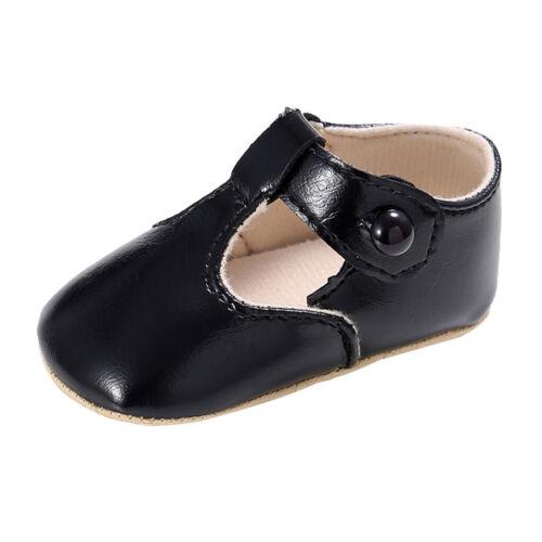 Scarpe Sandali Di Cuoio per Bambini Neonata