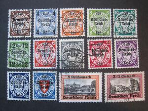 Deutsches-Reich-MiNr-716-729-gestempelt-Y-003