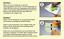 Indexbild 10 - Landschaft-Wandtattoo-Baeume-Feld-Wiese-Mond-Wolf-heult-Sticker-Wandaufkleber
