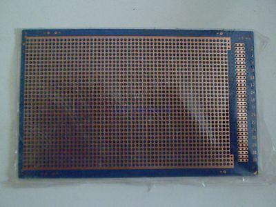 512,50 Euro//m² 1 pc Leiterplatte Aluminium 100x160mm einseitig CU:70um 1mm  #BP