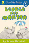 George and Martha by James Marshall (Hardback, 2010)