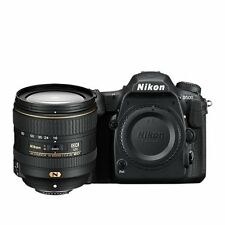 Nikon D500 16-80mm 20.9mp DSLR