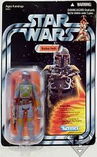 ROCKET-FIRING BOBA FETT Star Wars ROTJ Vintage Collection Figure Mail-Away 2011